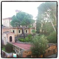 Foto scattata a Hotel Italia Siena da Romain J. il 10/13/2013