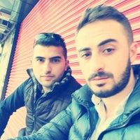 Photo taken at Sarıçiçek Pastırma by R E M Z İ   D A Y I O Ğ L U on 3/8/2015