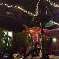 Photo taken at The Cloister Cafe by Ian N. on 4/21/2013