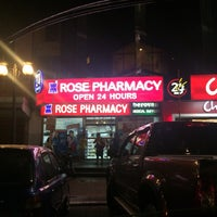 Photo taken at Rose Pharmacy by Brian on 7/13/2014