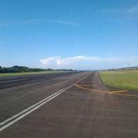 Photo taken at Pattimura International Airport (AMQ) by arifien .. on 12/28/2012