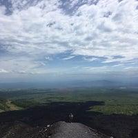 Photo taken at Cerro Negro by Rene S. on 7/24/2017