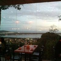 Photo taken at Kanpai Cozinha Oriental by Marcela F. on 1/4/2013