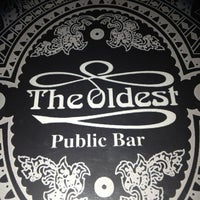 Foto tomada en The Oldest Public Bar  por emiliano c. el 3/6/2013