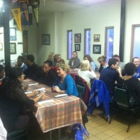 Photo taken at Four Way Grill by Neosoulville on 10/23/2013