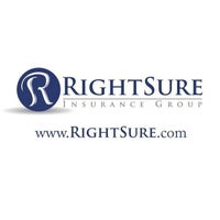 Photo taken at RightSure Insurance Group by Jeff A. on 8/7/2013