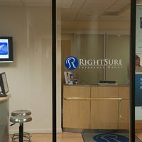 Photo taken at RightSure Insurance Group by Jeff A. on 6/12/2014