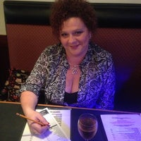 Photo taken at Tokyo Japanese Seafood Steakhouse by Scott P. on 12/7/2013