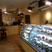 Photo taken at Clinton Bakery Café by Youri L. C. on 1/20/2013
