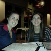 Photo taken at Il Toscano by Jeremy W. on 11/10/2012