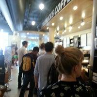 Photo taken at Starbucks by Nancy S. on 6/18/2013