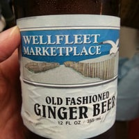 Photo taken at Wellfleet Marketplace by Nancy S. on 7/11/2013