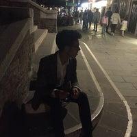 Foto scattata a Vino Vero da Lars v. il 5/31/2015