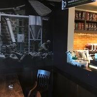 Photo taken at Starbucks by Ramon A. on 3/22/2017