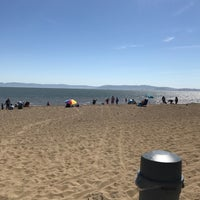 Photo taken at Robert W. Crown Memorial State Beach by Ramon A. on 5/21/2017