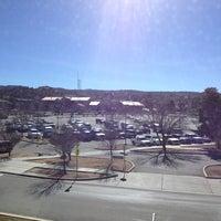 Foto scattata a Yavapai College, Bldg 19 da Chris H. il 2/1/2013