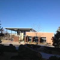 Photo taken at Yavapai College by Chris H. on 2/27/2013