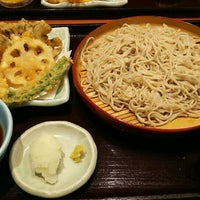 Photo taken at 天丼てんや 平塚田村店 by クラフト on 6/11/2016
