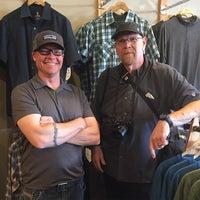 Photo taken at Wildernest Outdoor Store by Bob C. on 3/8/2015