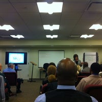 Photo taken at Dale Carnegie Training by lindai l. on 4/11/2013