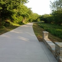 Photo taken at Campion Trail by Patrick O. on 4/29/2013