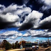 Photo taken at MTA Bus - Eltingville Transit Center by SaL on 10/27/2013