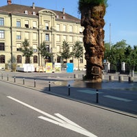 "Photo taken at ""Oppenheim Brunnen"" by Stephan R. on 7/23/2013"