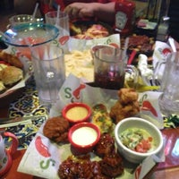 Photo taken at Chili's Grill & Bar by Carlos H. on 7/11/2013