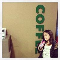 Photo taken at Starbucks by David D. on 3/23/2013