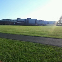 Photo taken at Northampton Community College by Jon G. on 7/26/2013