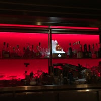 Photo taken at Quaglino's Bar by Vincent F. on 5/23/2017