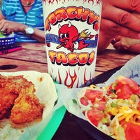 Photo taken at Torchy's Tacos by Richmond D. on 6/8/2013