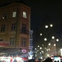 Photo taken at Tallinn by Reesella on 12/8/2012
