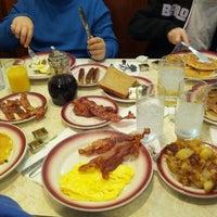 Photo taken at Tastee Diner by Matt P. on 11/25/2012