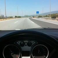 Photo taken at Ceyhan - İskenderun Otoyolu by M'Seyfi K. on 9/9/2013