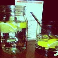 Foto tirada no(a) Cooperage Wine & Whiskey Bar por Sean C. em 3/2/2013
