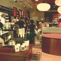 Photo taken at Starbucks by Tom T. on 12/5/2012