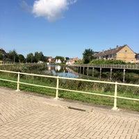 Photo taken at Lovaart by Hakop H. on 8/31/2017