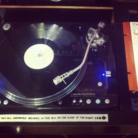 Photo taken at Turntable Lab by Tyler S. on 7/27/2013
