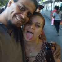 Photo taken at Terminal Aarão Reis by Markin Dessanti #. on 2/13/2015