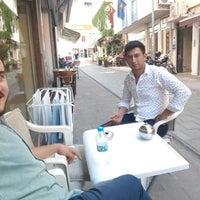 Снимок сделан в Sarıyer Börekçi пользователем Emre M. 5/10/2016