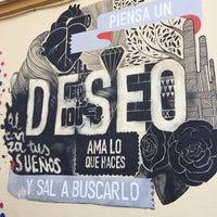 Foto tomada en SOHO Barrio de las Artes por Stefano S. el 10/29/2017