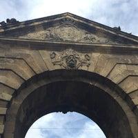 Photo taken at Porte Dijeaux by Stefano S. on 7/23/2017