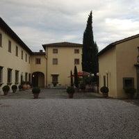 Foto scattata a Hotel 500 da Stefano S. il 11/10/2012