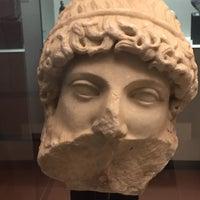 Photo taken at Museo della Città by Stefano S. on 11/19/2016