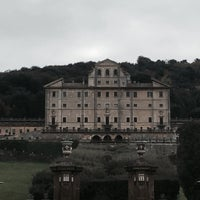 Photo taken at Frascati by Stefano S. on 12/11/2016