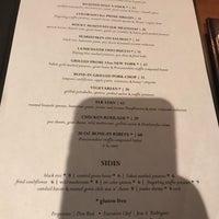 Photo taken at Golden Eagle Inn Restaurant by Omar M. on 1/3/2018