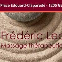 Photo prise au Massage thérapeutique - Réflexologie par leleti b. le7/27/2015