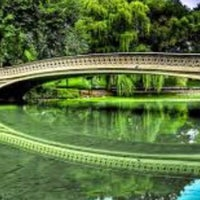 Photo taken at Inscope Arch Central Park by Aleyna A. on 8/26/2017