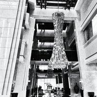 4/20/2013 tarihinde Selcuk C.ziyaretçi tarafından JW Marriott Hotel Ankara'de çekilen fotoğraf